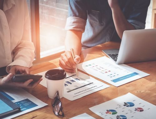 ¿En qué consiste un trabajo en Auditoría?